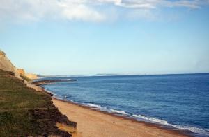 De Eype a Weymouth