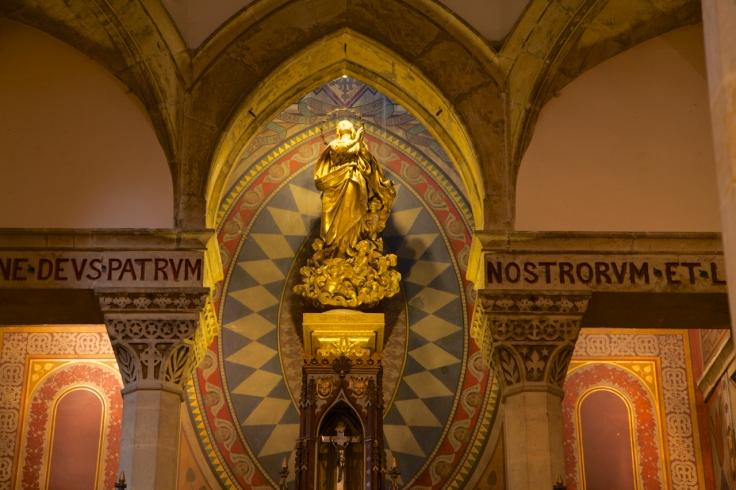 chideock catholic church