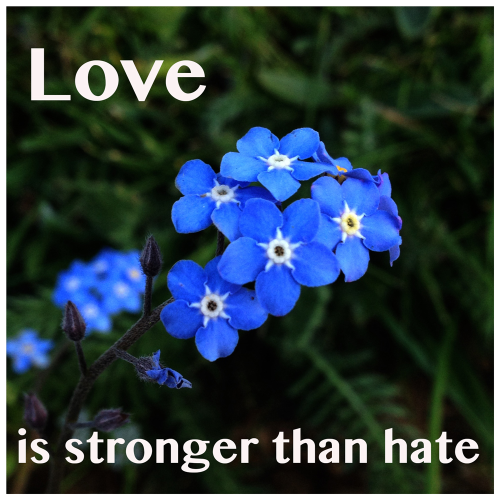 LoveStrongerThanHate